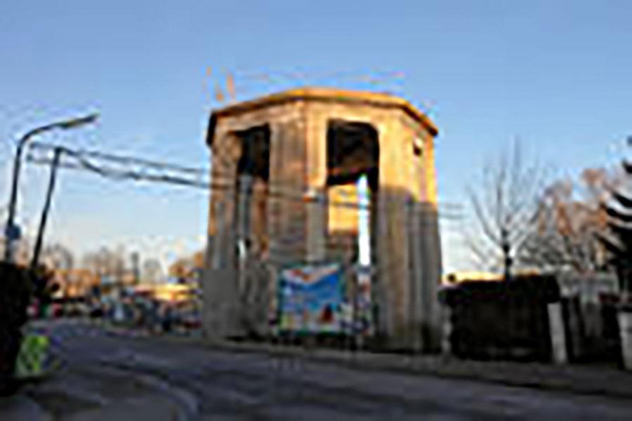 Hotel im Bunker 4
